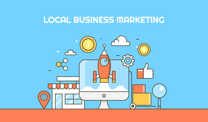 Social Media for Local Businesses