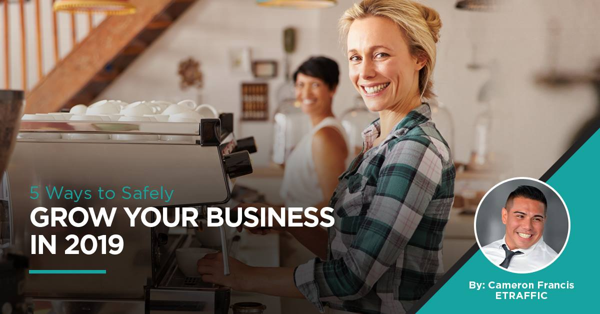grow your business 2019