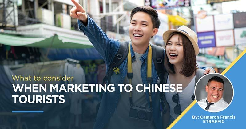 Chinese marketing in Australia