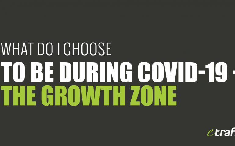 covid-19 pandemic growth zone
